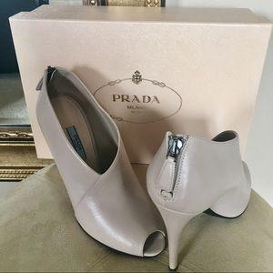 Authentic Prada Shoes